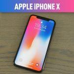 Apple, Düşük iPhone Satışları Sonrası iPhone X Üretimini Yeniden Artırıyor