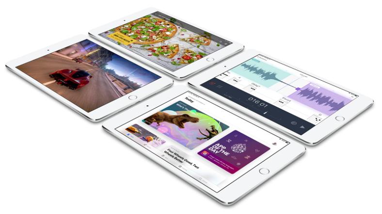 2019 için Yeni iPad Mini Erken Gelebilir