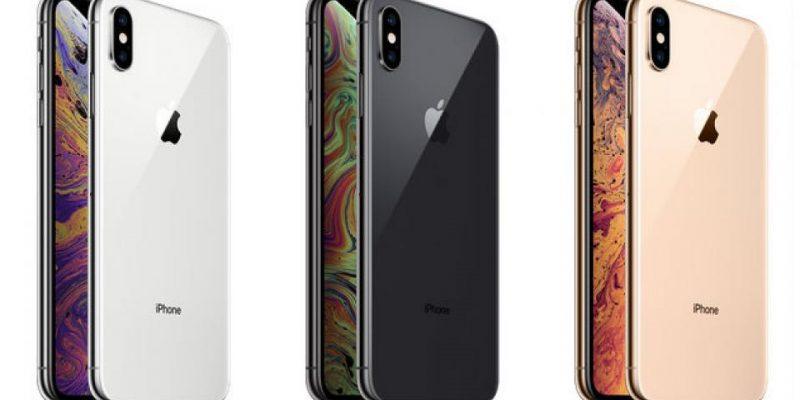 2019 iPhone XI