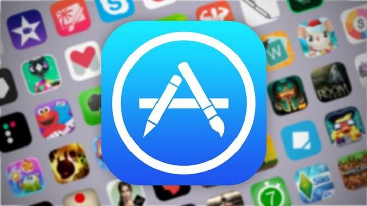 Apple, Çin Mağazası'nda Bulunan Uygulamaları Kaldırdı