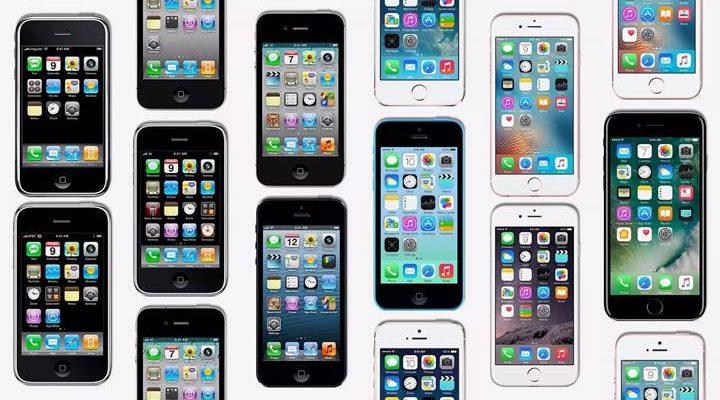 Apple, iPhone Model Sayılarını Azaltıyor