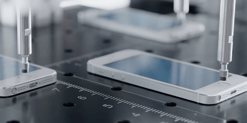 Yeni iPhone modelleri üretim yeri değişiyor