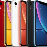 iPhone XR, ilk ay satışları için önemli bir pay…